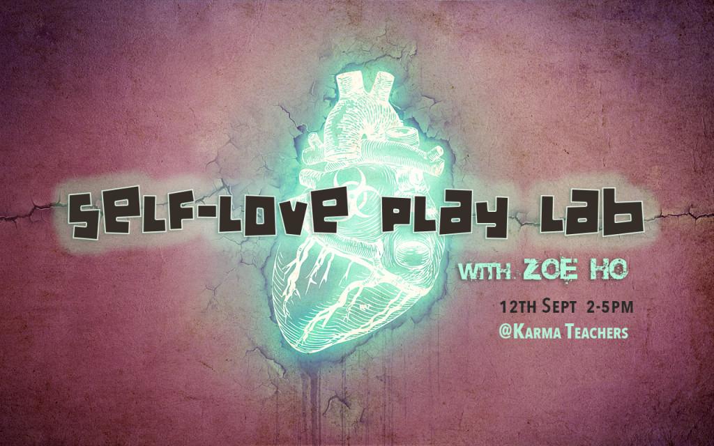 Self Love Play Lab
