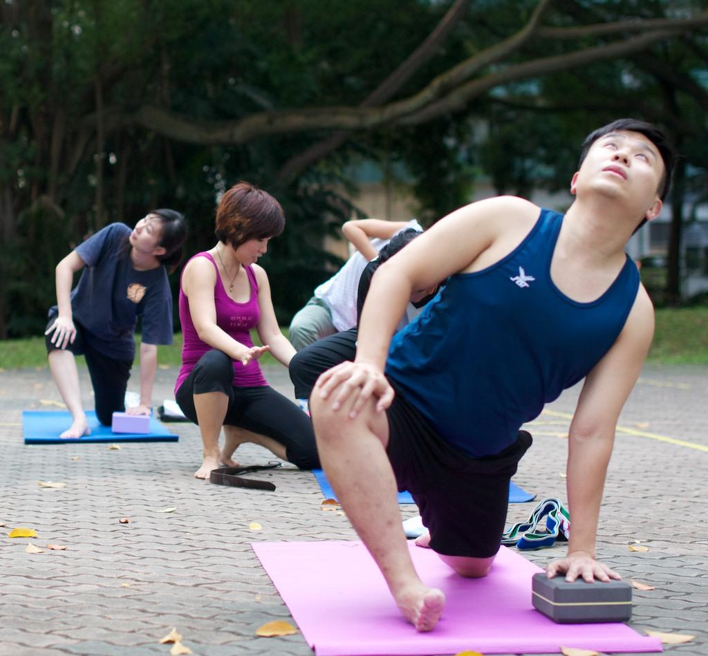 Grp Yoga2